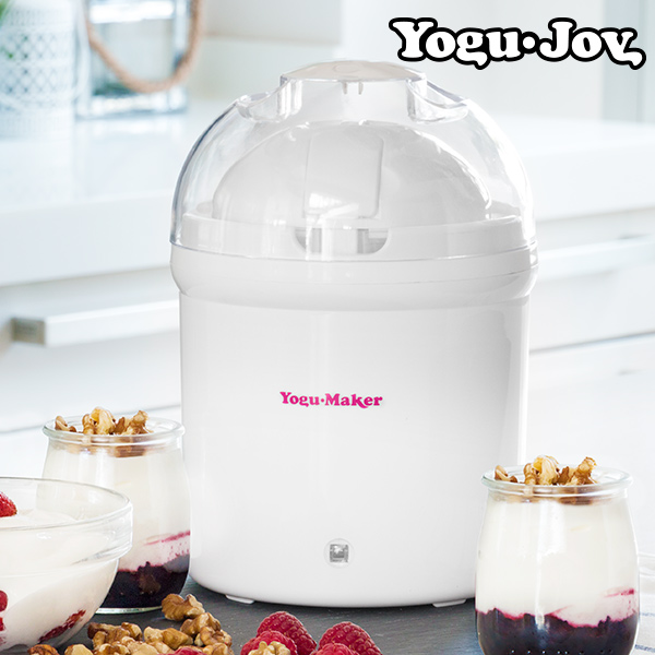 Yoghurt Maker Appetitissime Yogu·Maker 0,5 L 9W White