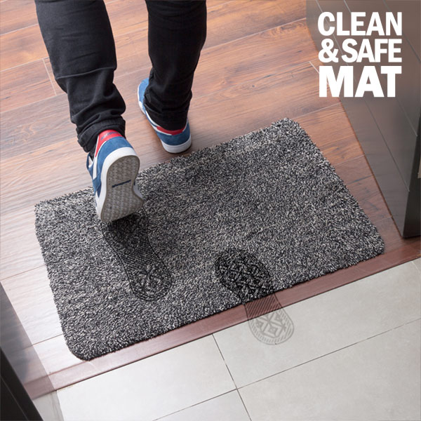 Clean & Safe Mat