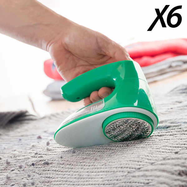 X6 Electric Brush Bobble Remover