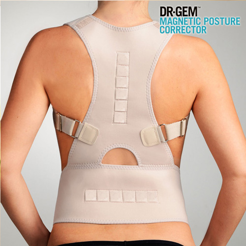 Dr Gem Magnetic Back Support