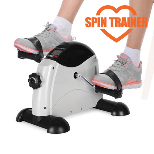 Spin Trainer Pedal Exerciser