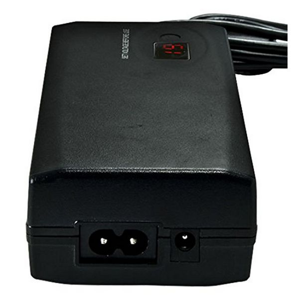 2-in-1 Laptop Charger 3GO ALIM90C 90W (8 pcs)