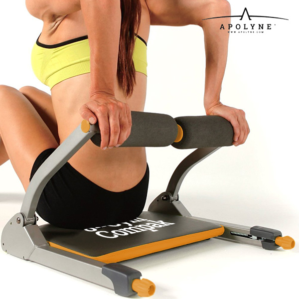 8xGym Compak Training Equipment
